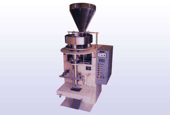 Disk Cup Filler Machine